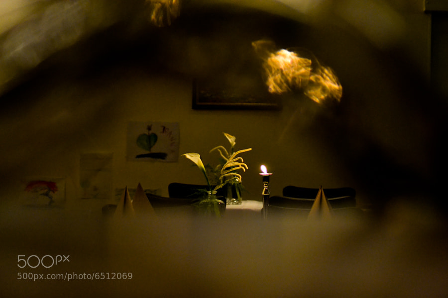 Photograph a lume di candela by manlio marcheggiani on 500px