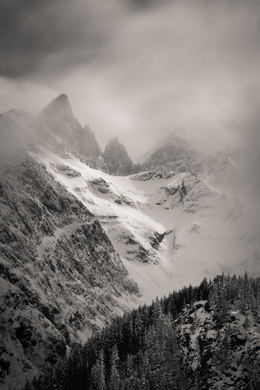 Photograph Spring Snow by Pierre Rodriguez on 500px