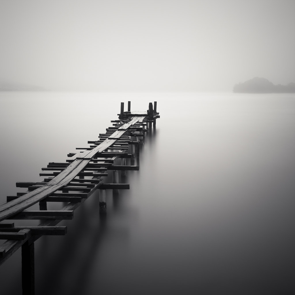 Photograph Kumihama jetty by Stephen Cairns on 500px