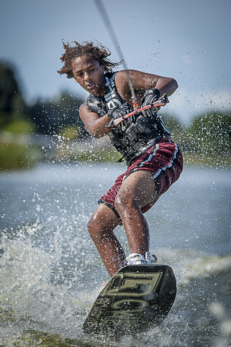 Photograph Wakeboarding 101 by k_e_schmitz on 500px