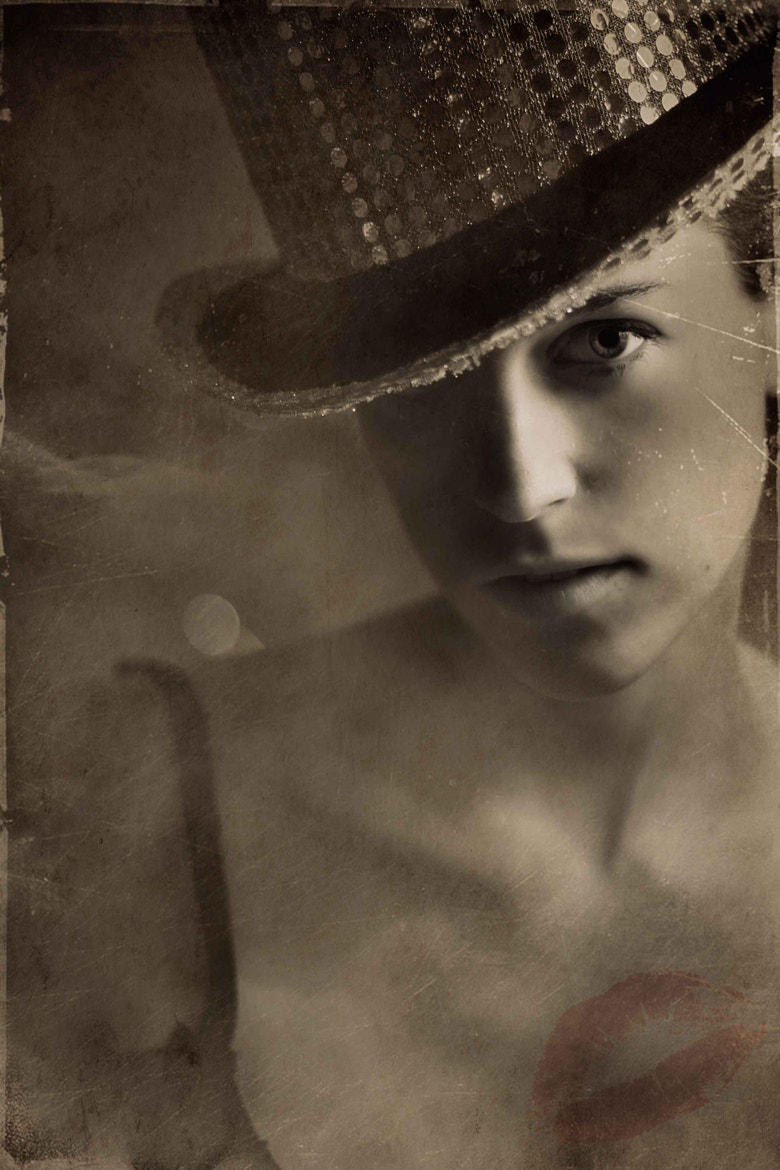 Photograph Forever yours by Dela Deden on 500px