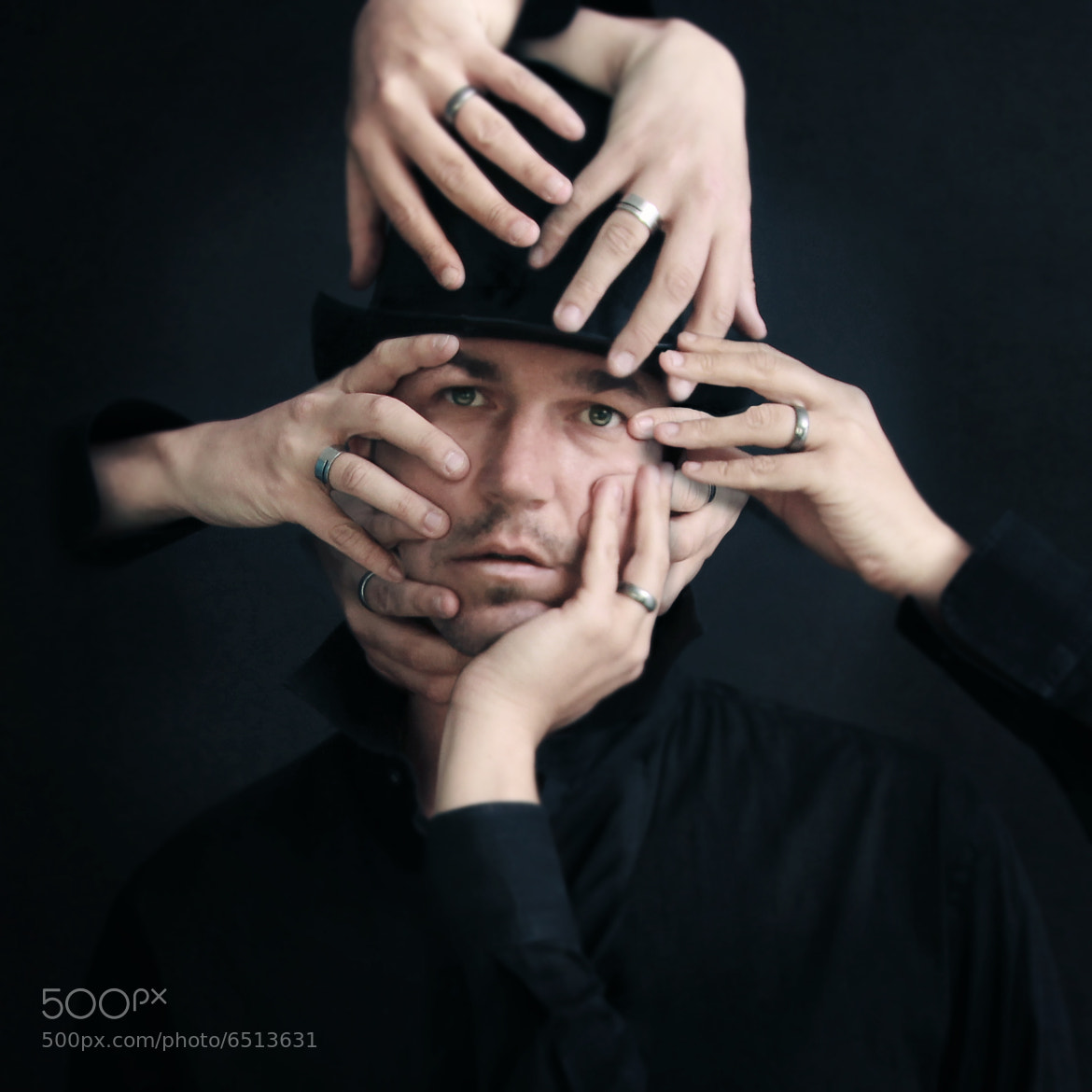 Photograph Skin by Shawn Van Daele on 500px
