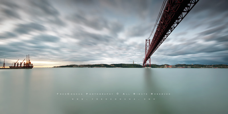 Photograph Panorâmica by Fred Concha on 500px
