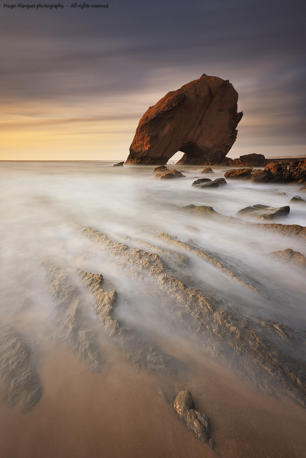 """Photograph """"StoneHole"""" by Hugo Marques on 500px"""