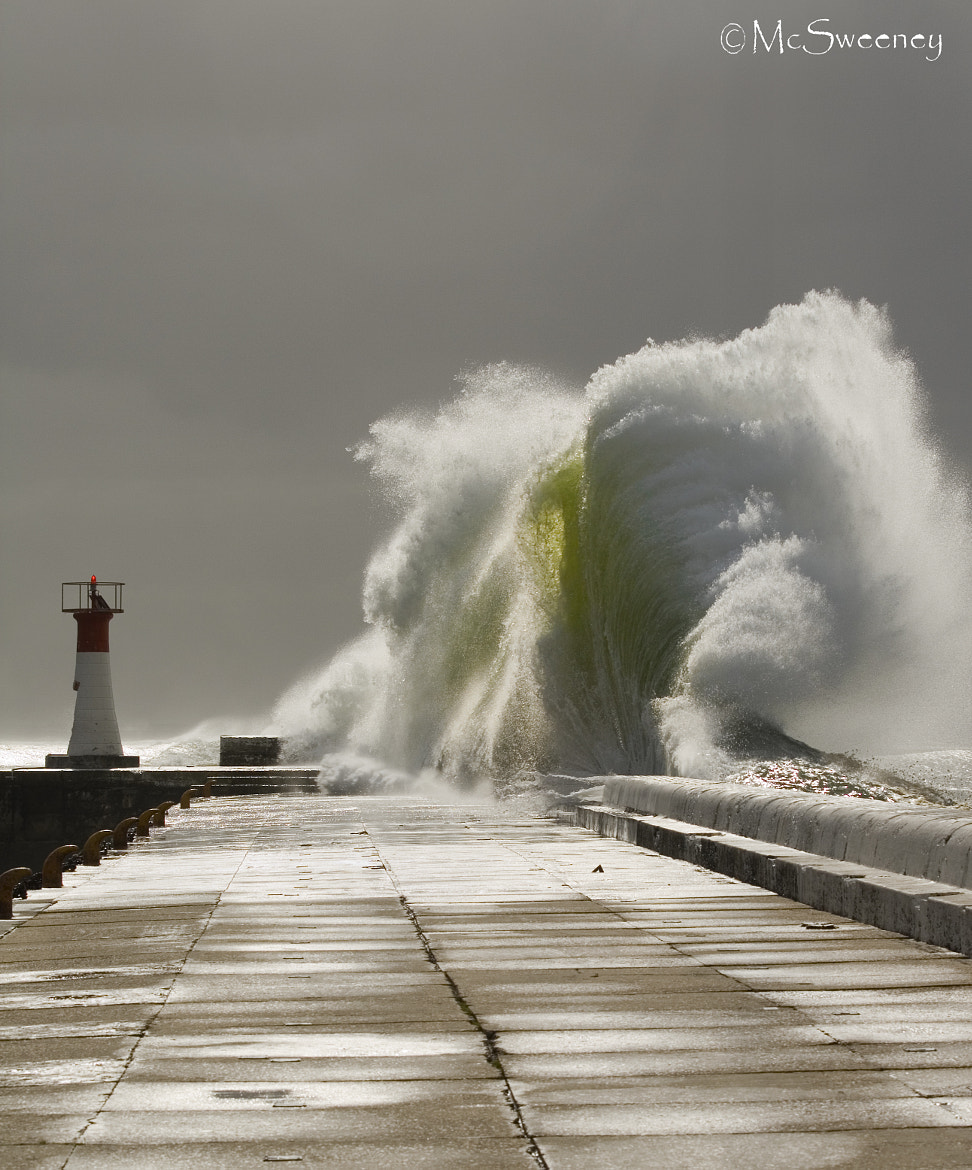 Photograph Kalk Bay Fury by Michael McSweeney on 500px