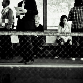 Taking a Moment, 2012