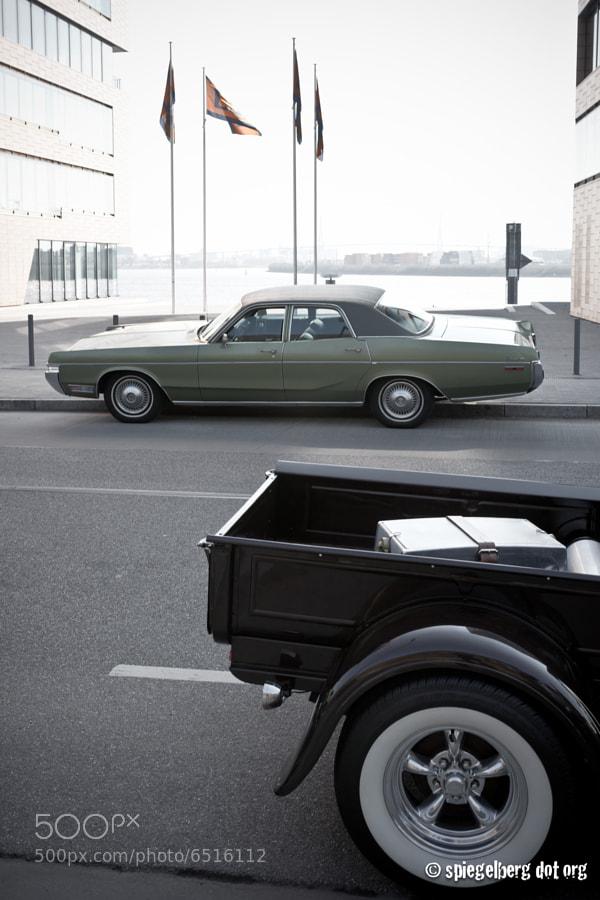 Parking by Stephan Spiegelberg (kagamiyama) on 500px.com