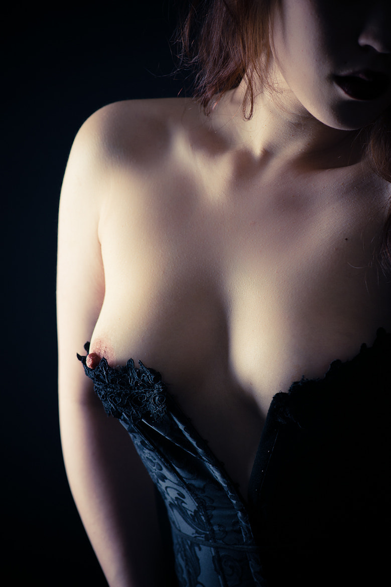 Photograph Corset by Mike Ricca on 500px
