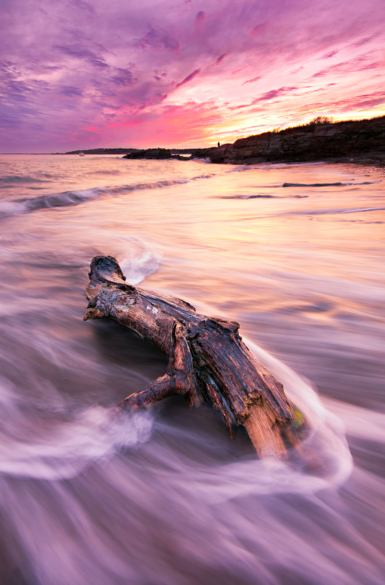 Photograph Kettle Cove by Moe Chen on 500px