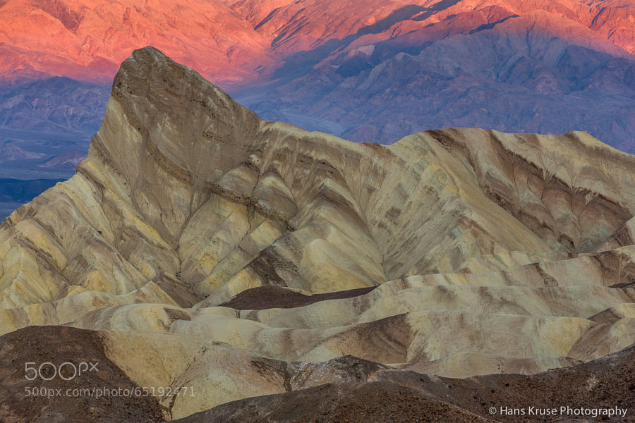 This photo was shot in Death Valley National Park, California, USA during my March 2014 photo trip.