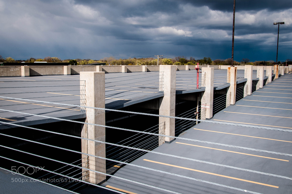 Photograph Lines by Nick Tsouroullis on 500px