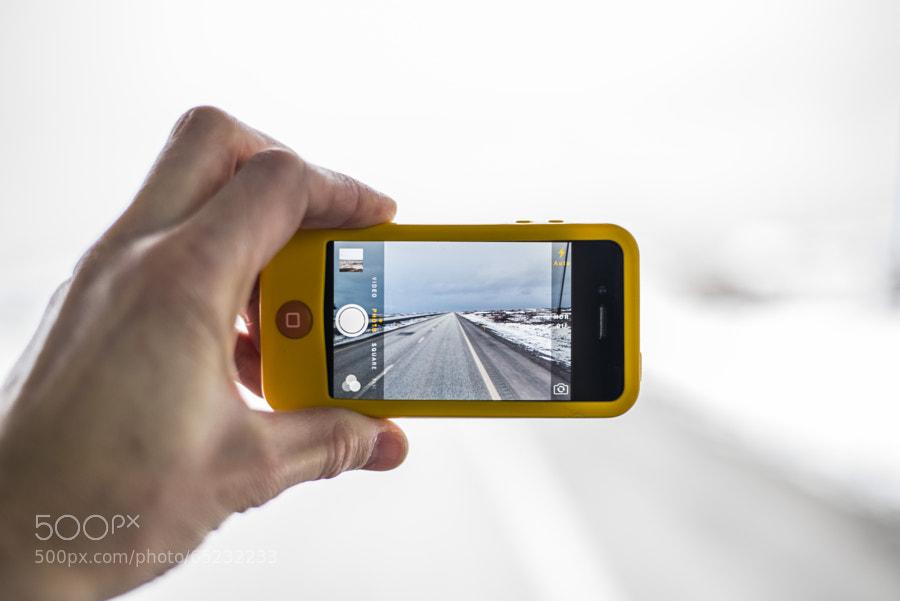Photograph The Road Ahead by Kenton Shinn on 500px