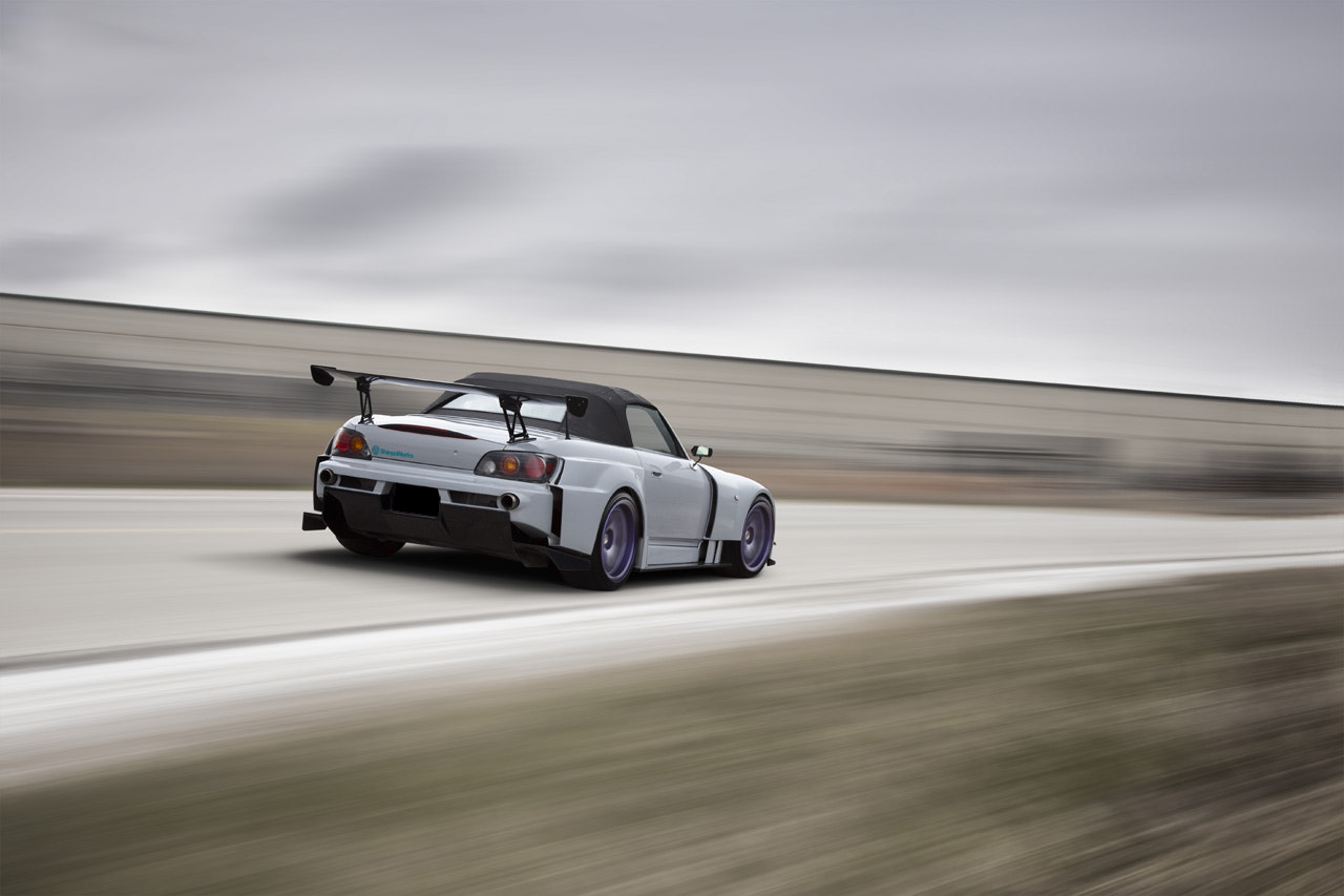 Photograph Amuse Honda s2000 by Ste Ho on 500px