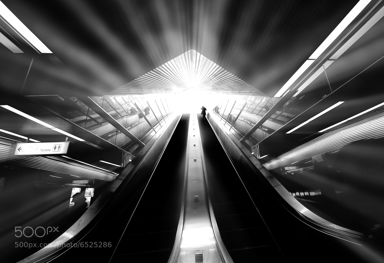 Photograph Time Warp by Brian Hsu on 500px