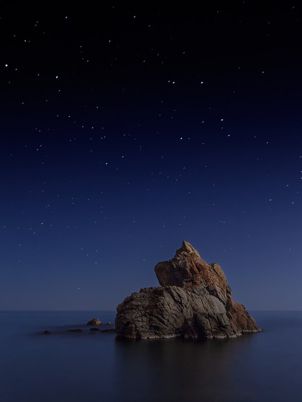 Photograph Friar´s night´II by Xose Casal on 500px