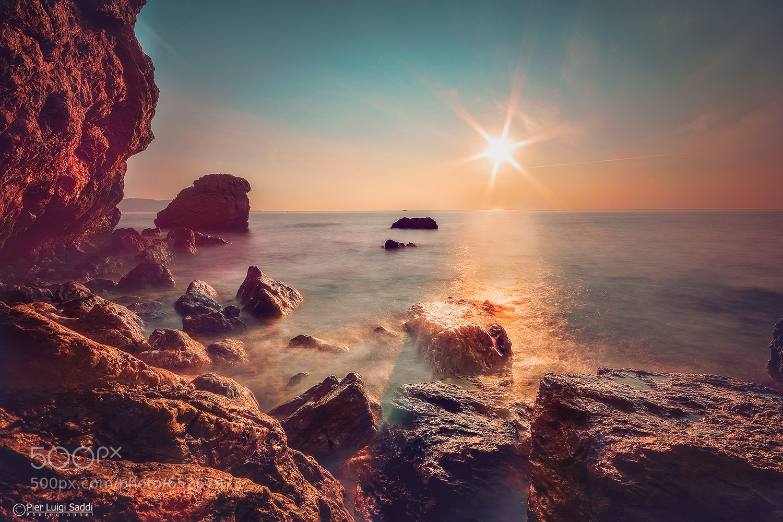 Photograph Dawn by Pier Luigi Saddi on 500px