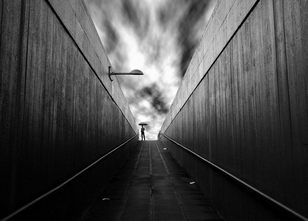 Photograph One way by M  on 500px
