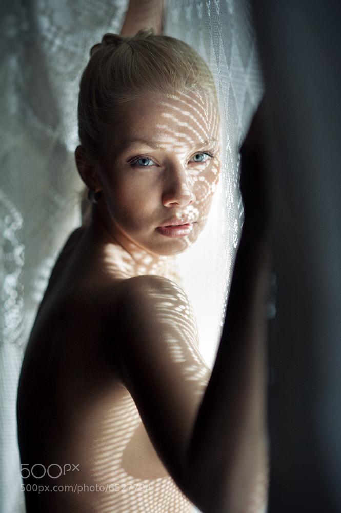 Photograph Eyes by Павел Рыженков on 500px