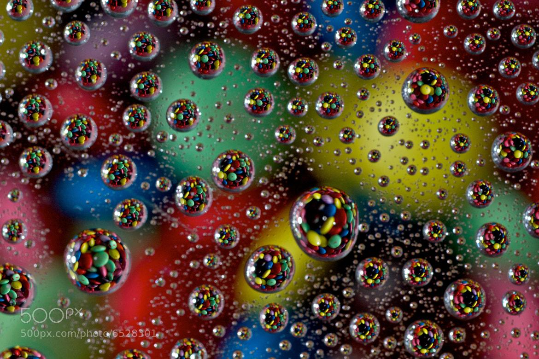 Photograph Obligatory smartie drops  by Michael  Goh on 500px