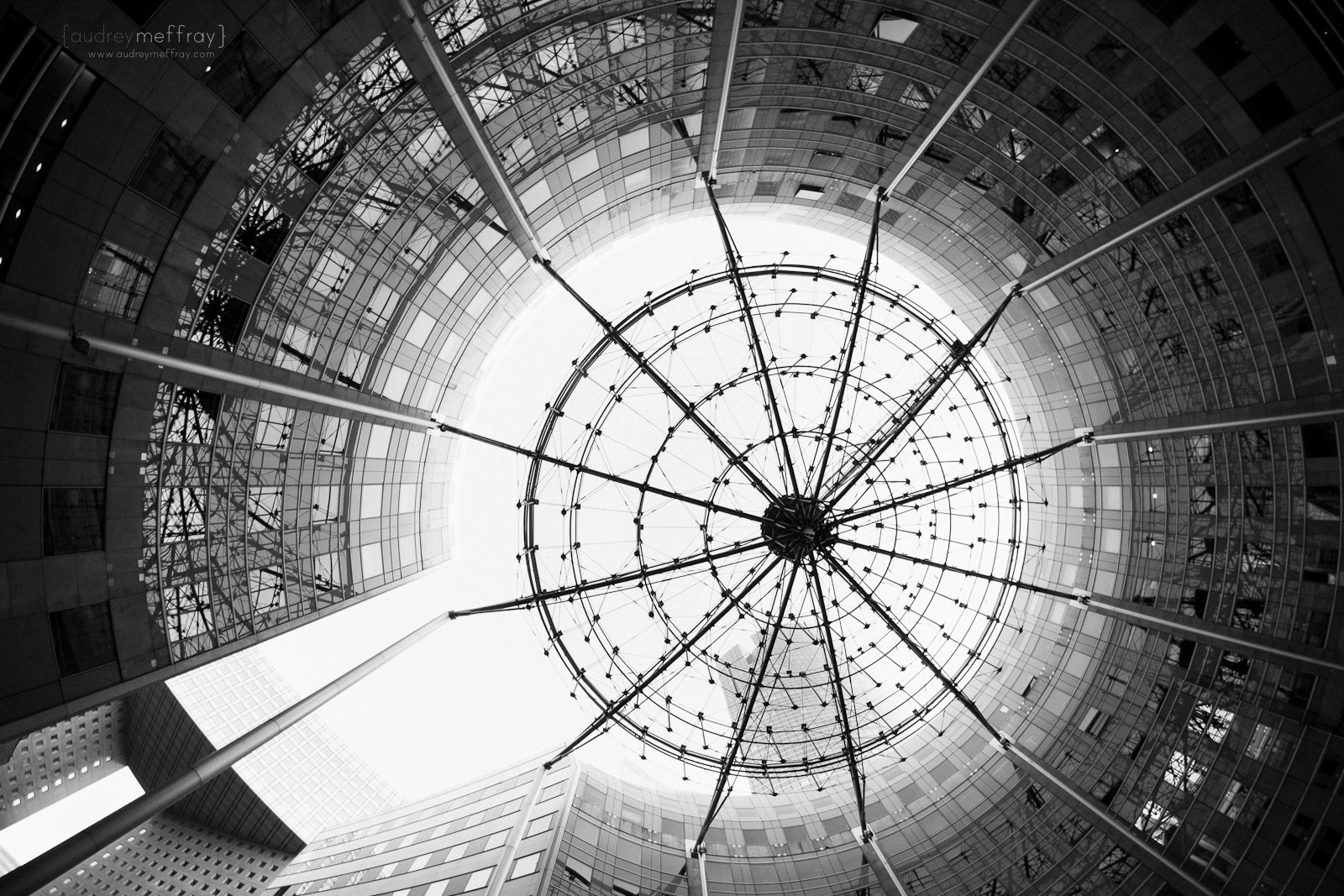 Photograph {circles} by Audrey Meffray on 500px