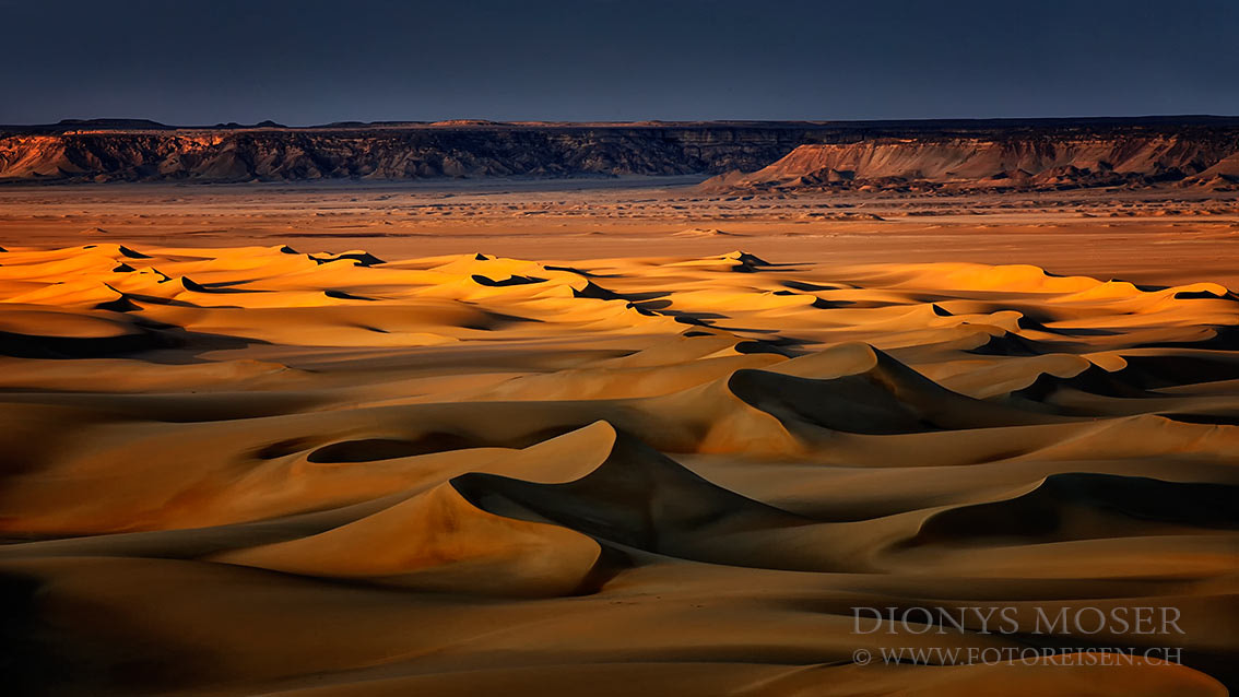 Photograph a dune dream by Dionys Moser on 500px