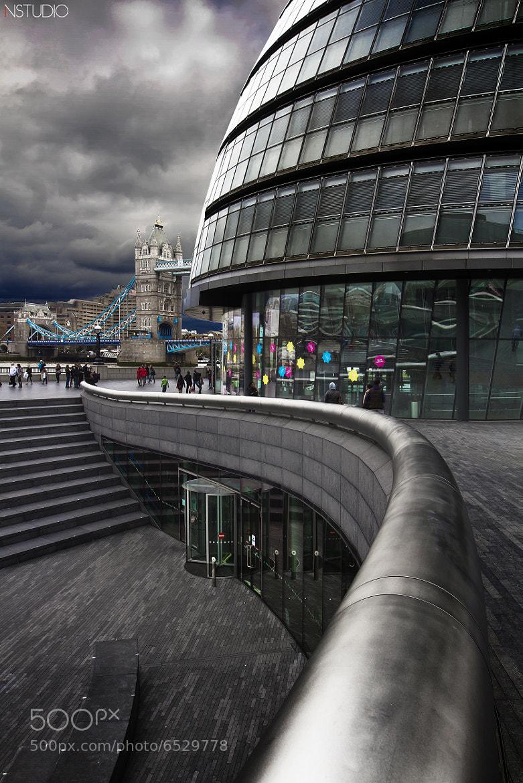 Photograph London - Tower Bridge II by NSTUDIO PHOTO on 500px