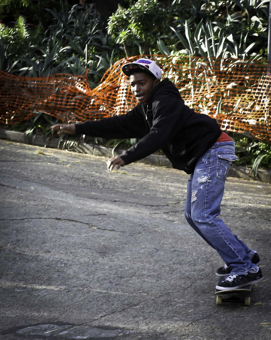 Photograph Street Skater by Charlie Moseley on 500px
