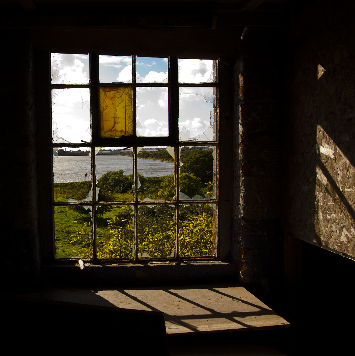 Photograph Old Window by Mark Heaps on 500px