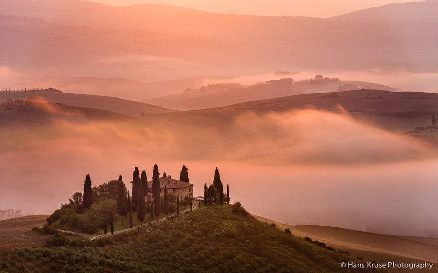 This photo was shot in October 2013. There is a new photo workshop in Tuscany in November 2014.
