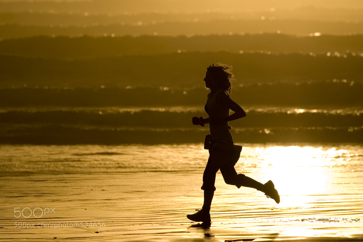 Photograph Lovely day for a run by Tim McRae on 500px