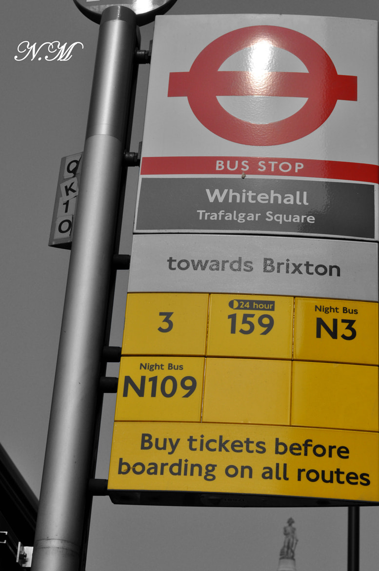 Photograph bus stop by Eventphoto Prod on 500px