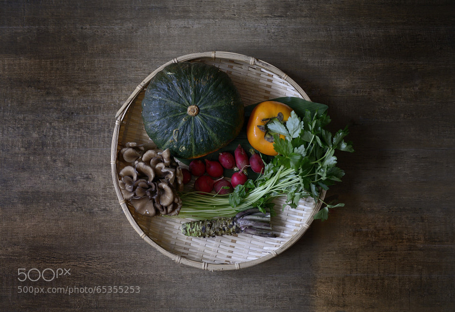 Photograph Food Layout by calvin chin on 500px