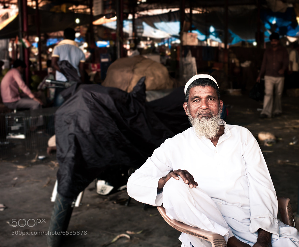 Photograph market, Mumbai, India 2012 by Projekt X on 500px