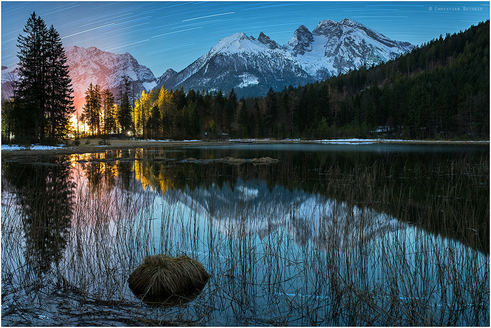 Photograph Taubensee by Christian Ringer on 500px