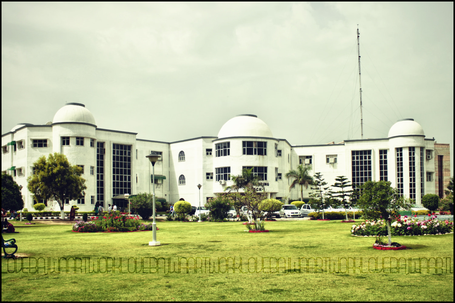 Photograph chandigarh group of colleges  by love bajwa on 500px