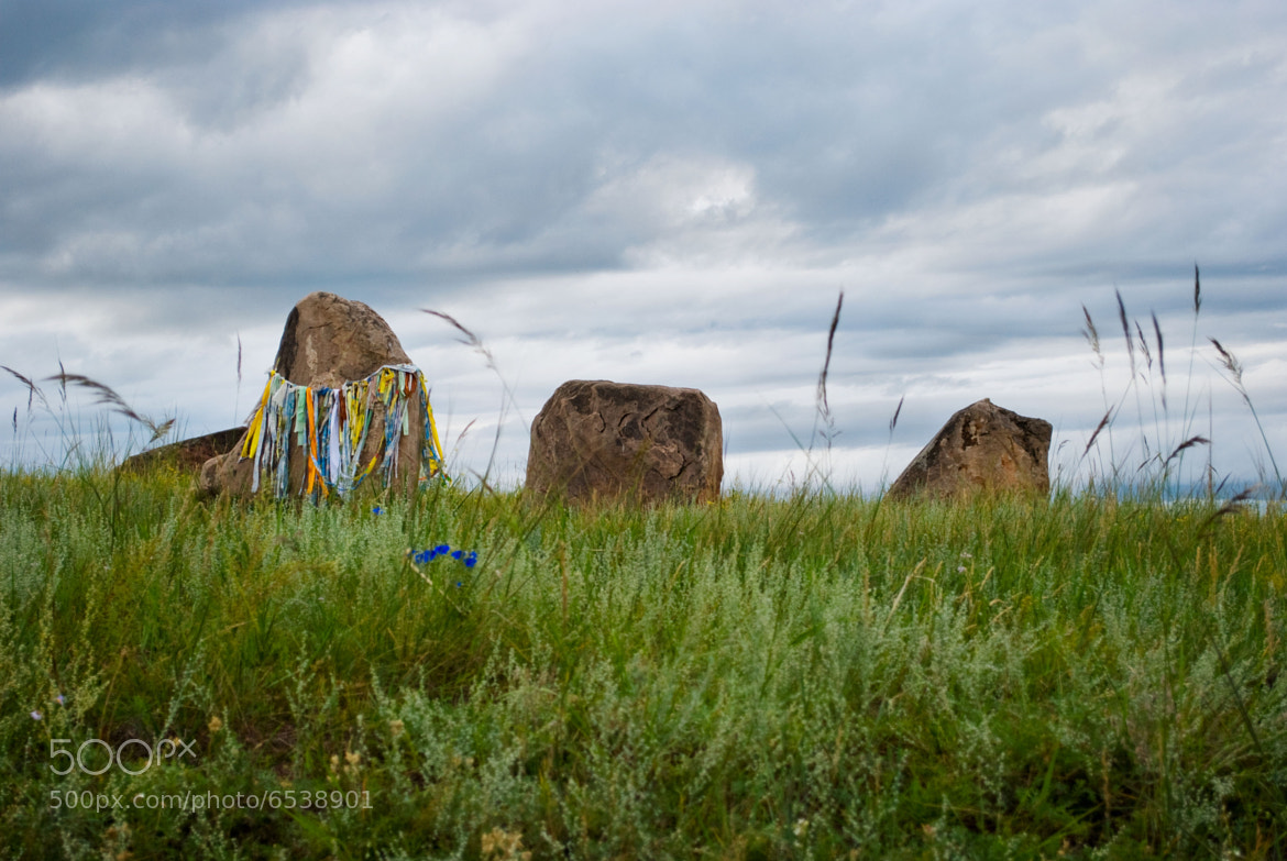 Photograph Dolmens of Khakassia by Roman Suslenko on 500px