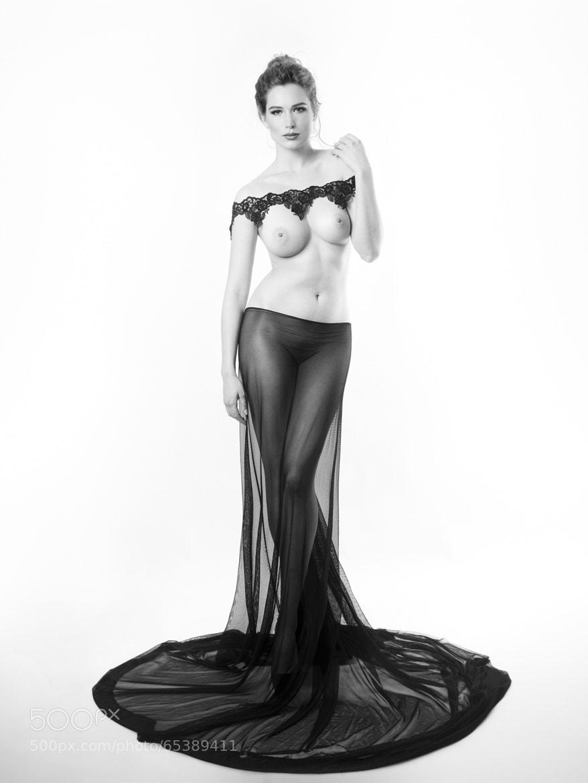 Photograph Woman by Arkadiusz Branicki on 500px