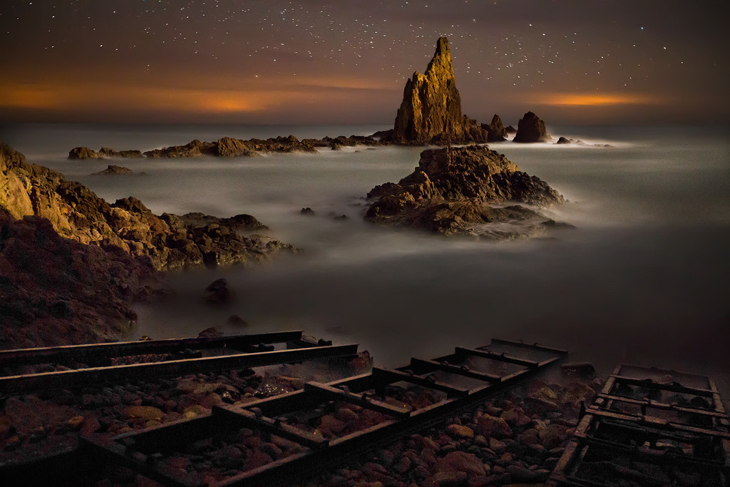 Photograph The reef of the Sirens by Martin Zalba on 500px
