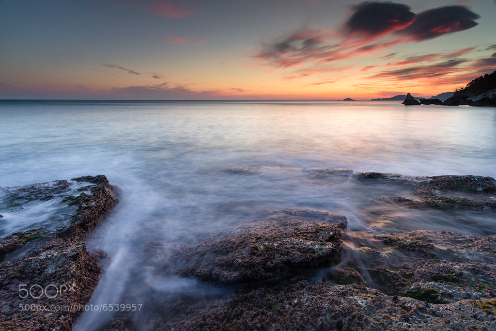 Photograph Goodnight Sun by Francesco Gola on 500px