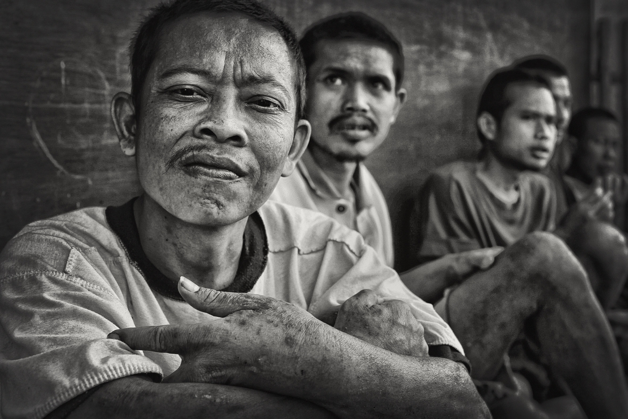 Photograph Human Condition by Firman Maulana on 500px