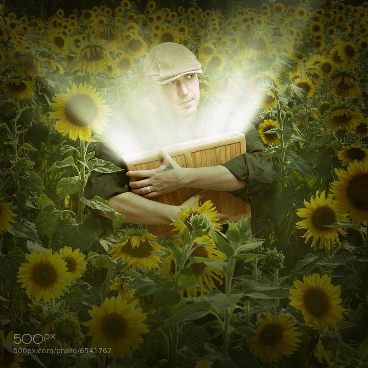 Photograph Daylight Savings by Shawn Van Daele on 500px