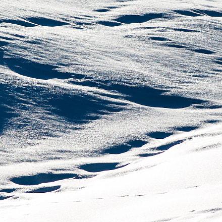 snowdesert