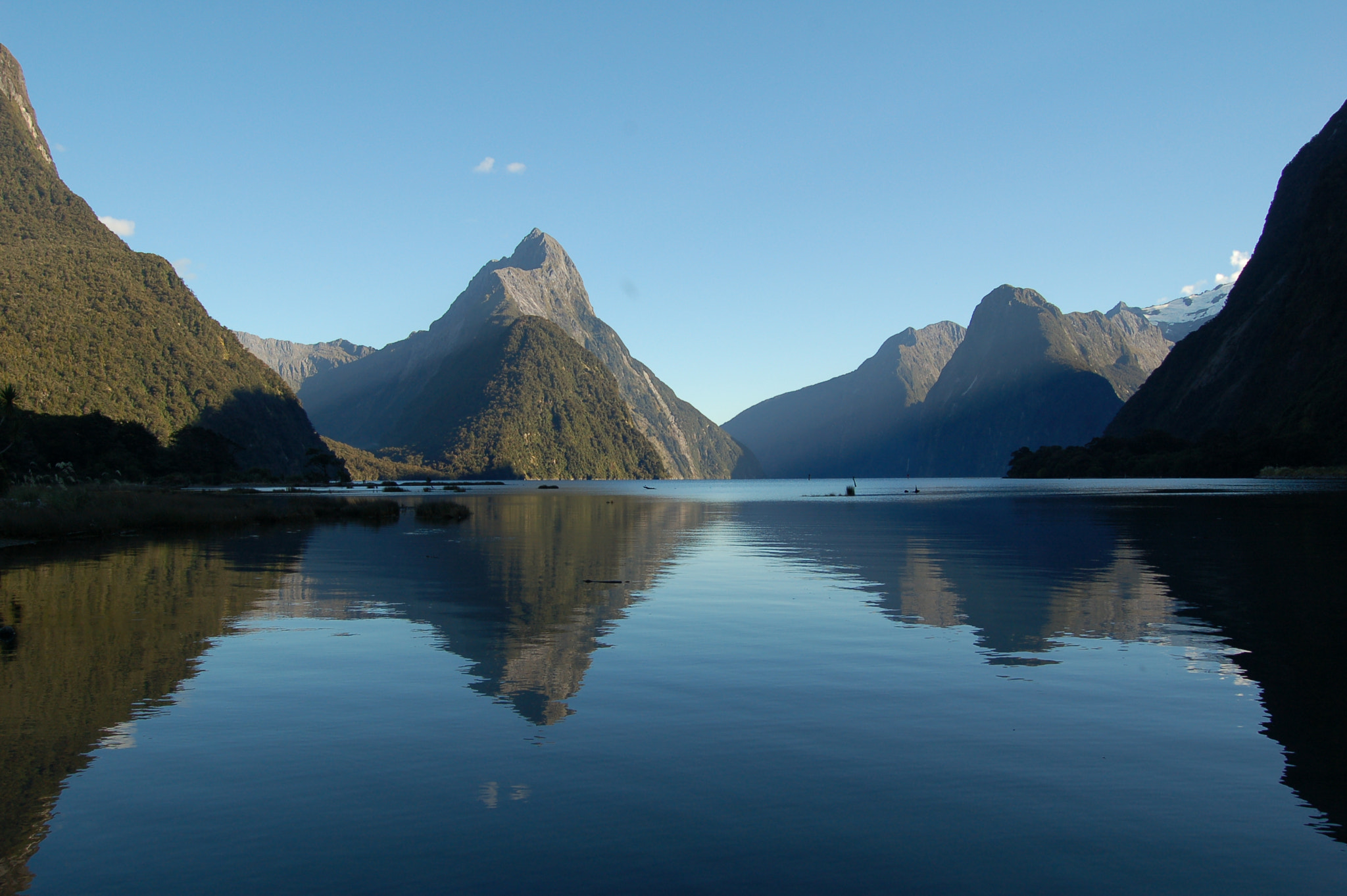 Photograph Milford Sound by Yanis Ourabah on 500px