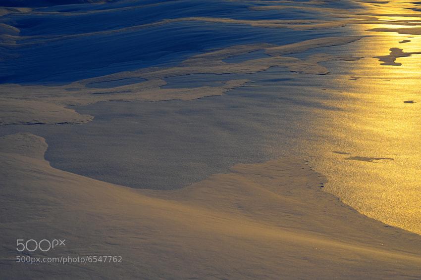 Photograph Snowscape 1 by Pally  Learmond on 500px