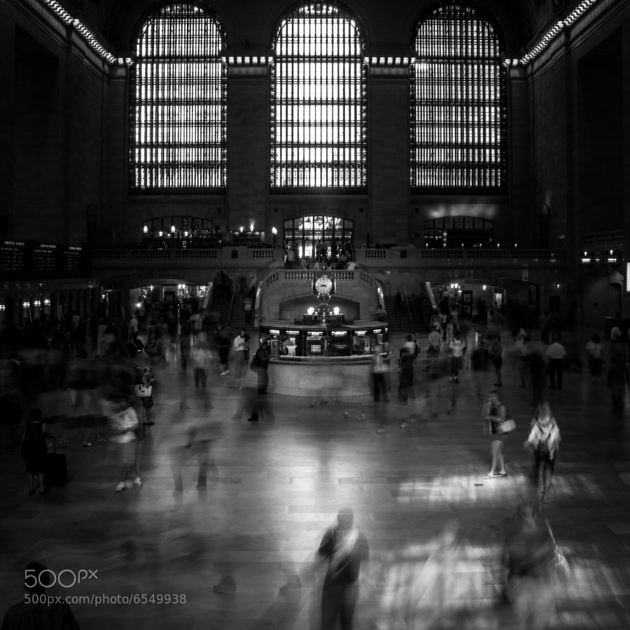 Grand Central Station, Manhattan, NYC