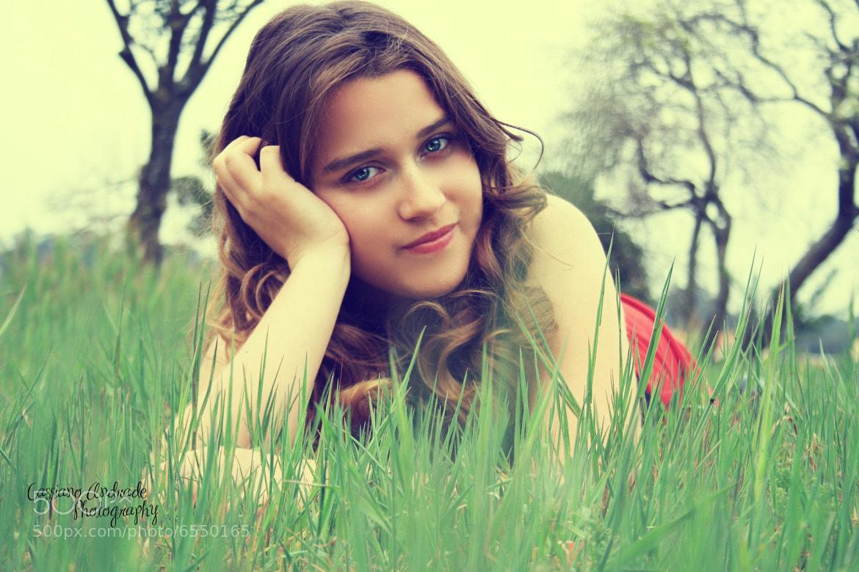 Photograph Um sonho de rapariga by Cassiano Andrade on 500px