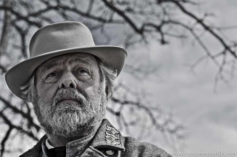 Photograph sheriff by younes sediki on 500px