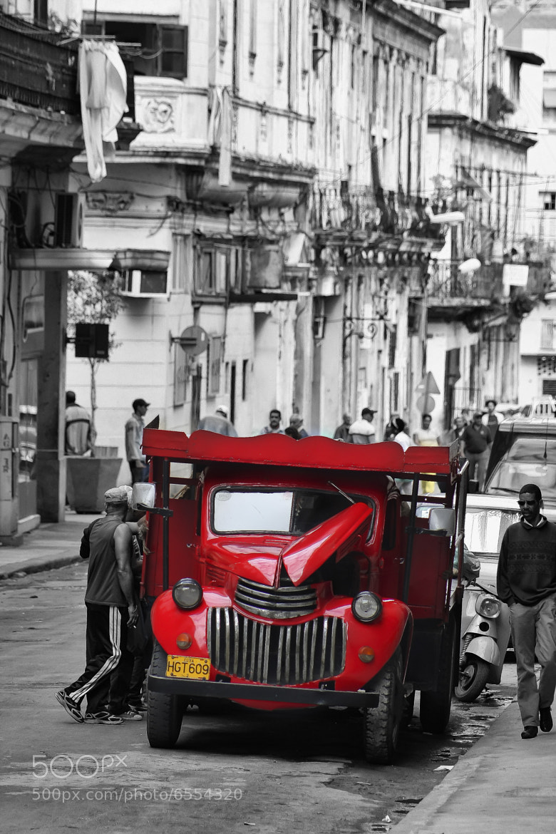 Photograph La Habana - Cuba by Héctor Falcón on 500px