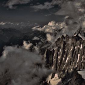Photograph Mountain Sound by Guðmundur Kári Stefánsson on 500px