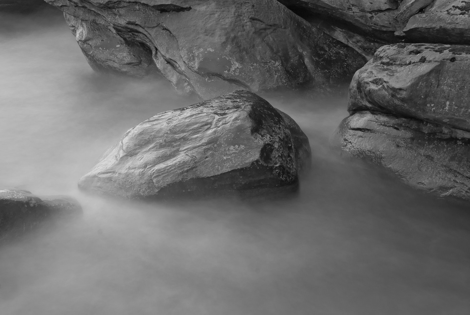 Photograph The Rocks by Scott Hull on 500px